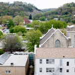 Asheville faith congregations are going green