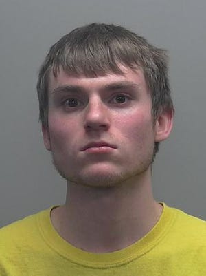 Nicholas A. Pfeifer, 20, of Plymouth, sentenced to 12 months jail, five years probation, $552.40, five days sentence credit.