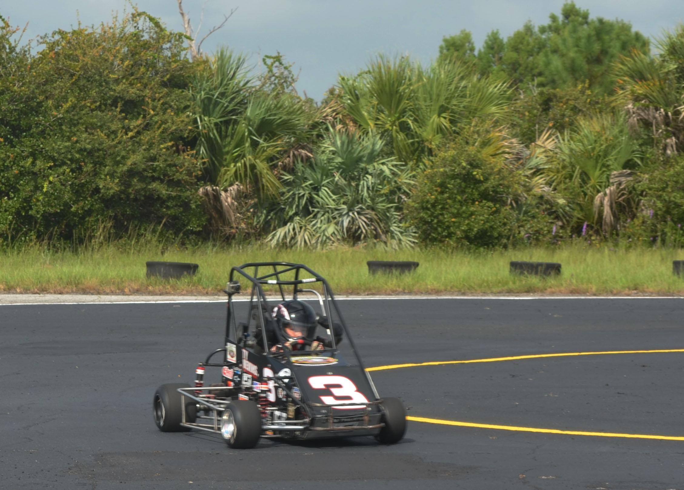Tampa bay quarter midget racing