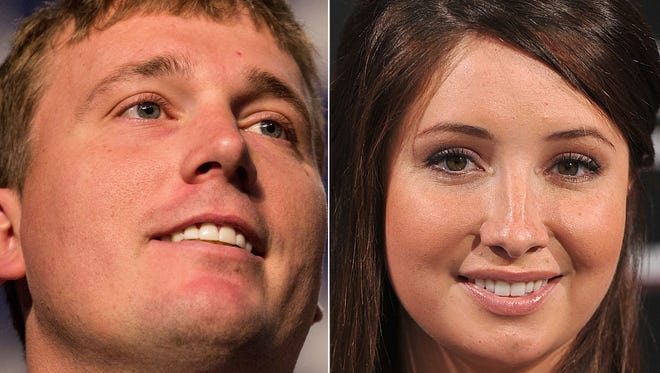 Dakota Meyer, the ex-fiancé of Bristol Palin, thinks the world has bigger things to think about than her second pregnancy.