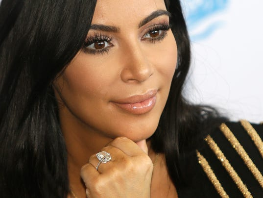 AP PEOPLE KIM KARDASHIAN WEST I ENT FILE FRA