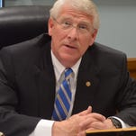 Sen. Roger Wicker, R-Miss., urged his colleagues Tuesday to vote against a measure that would end the USDA catfish inspection program.
