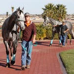 Sunland Park Entries/Selections for Jan. 17