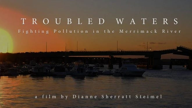 The Chelmsford Climate Action Team, a new organization fighting climate change, will present the documentary 'Troubled Waters: Fighting Pollution on the Merrimack River, ' on Aug. 13. The film is by Dianne Sherratt-Steimel, news director for Chelmsford Telemedia.