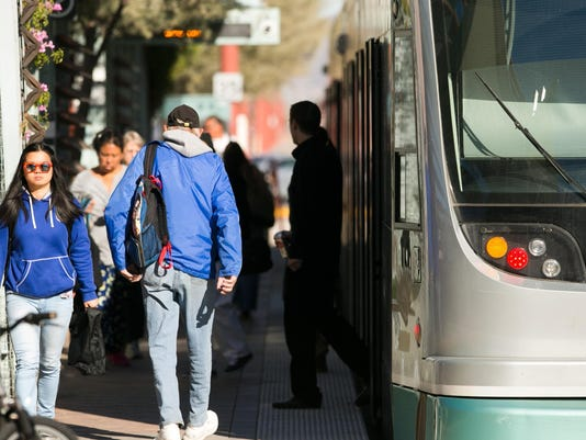 phoenix transit tax endorsement