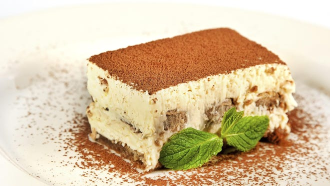 Tiramisu is a favorite Italian dessert. A reader wants the recipe for the dessert served at Tony's Cafe in Newark.