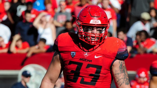 Is Arizona's Scooby Wright the best player in the Pac-12?
