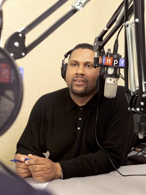 WFYI is picking up Tavis Smiley's radio show Sept. 30. Carl Cox photo.