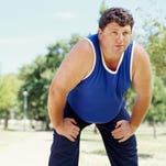 Obesity increases the risk of many health conditions, according to the U.S. Centers for Disease Control and Prevention.