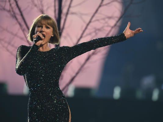 Entertainment: 58th Grammy Awards