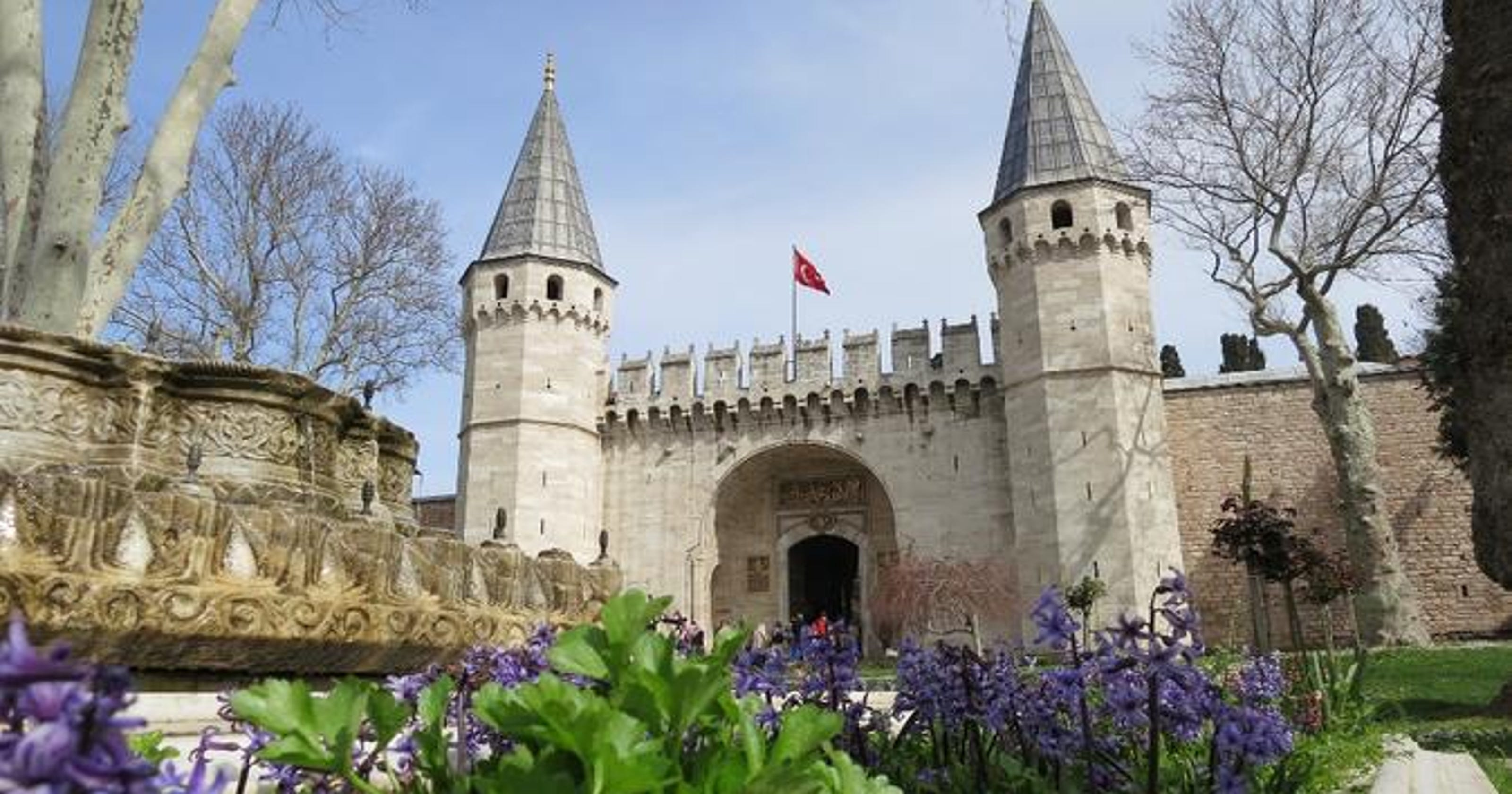Travel to Turkey is cheaper because of the currency crisis.