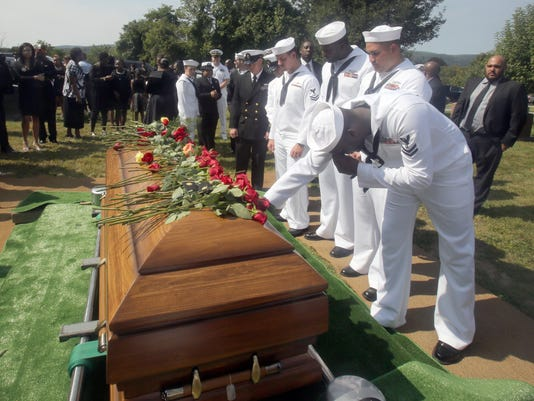 JUMP Corey Ingram funeral