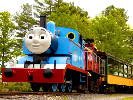 Thomas Friends Adds Girl Characters Mattels Boy Dominated TV