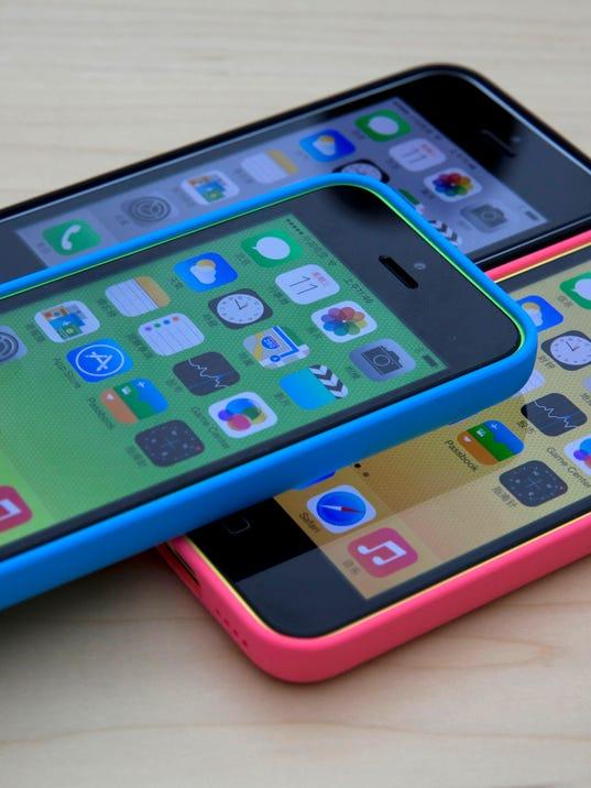 AP China Apple's Challenge