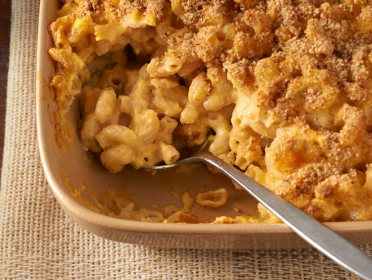 Macaroni and Cheese by Cooking Matters™