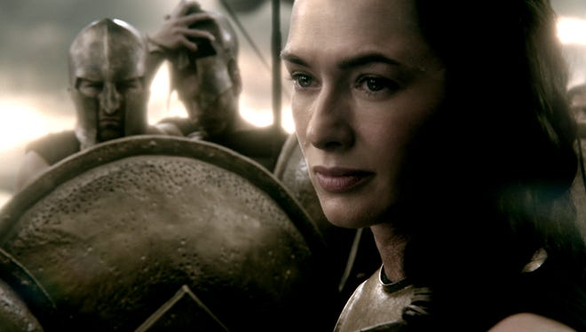 Lena Headey Is The Glue Holding 300 To Its Sequel
