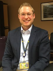 David Marshall is a clinical assistant professor in