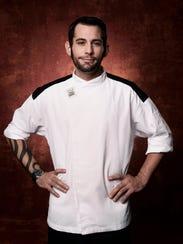 Genaro Hell S Kitchen