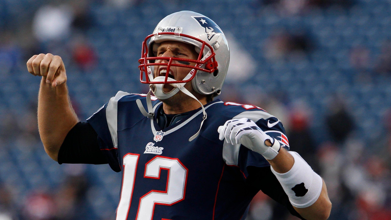 7. Tom Brady, New England Patriots