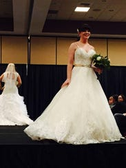 The fifth annual Love Story Wedding Expo will be held