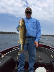 Walleyes For Tomorrow chapters make a difference with