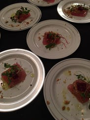 Tuna from Michael Kramer, Jianna