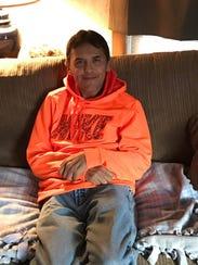 Alex Solis, a kidney transplant survivor, said he is