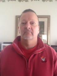 Greg McDowell
