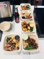 Kitchen Fresh is a new restaurant concept in Murfreesboro