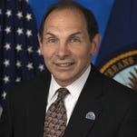 VA Secretary Robert McDonald was appointed in mid-2014 to clean up problems at the agency