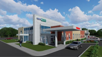 Froedtert & the Medical College of Wisconsin in opening innovative neighborhood hospitalsto help ease capacity constraints at its existing hospitals.The small-scale neighborhood hospital will offer easy, around-the-clock access to emergency and inpatient care in a highly efficient setting, near where people live and work.