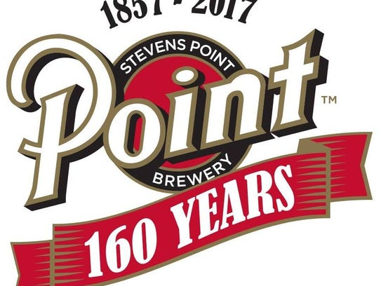 The Stevens Point Brewery is marking its 160th anniversary
