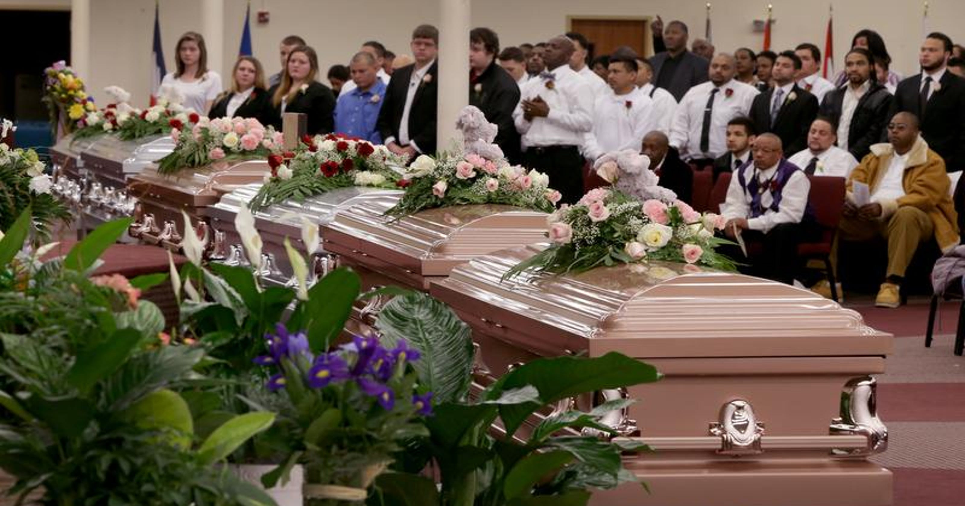 Guerra family remembered fondly at funeral izmirmasajfo