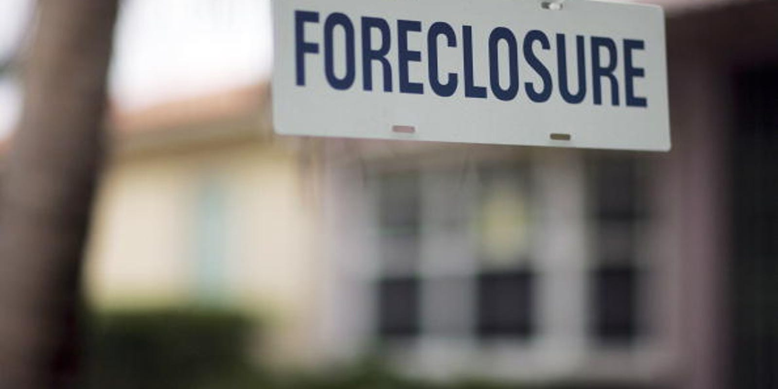 Delaware sees highest foreclosure rate in U.S. this year, data analysis company finds