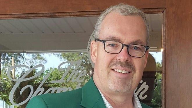 Former UW football standout Don Dow, who lives on Bainbridge Island, runs a corporate hospitality company.