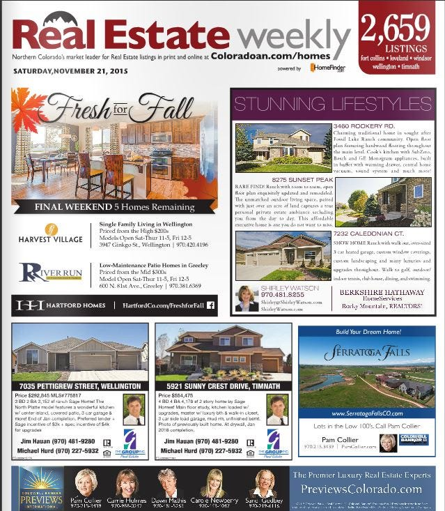 Rel Estate Weekly
