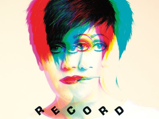 """Record,"" by Tracey Thorn"
