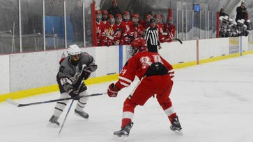 Hockey: Kevin Wright steps down as head coach at Scarsdale