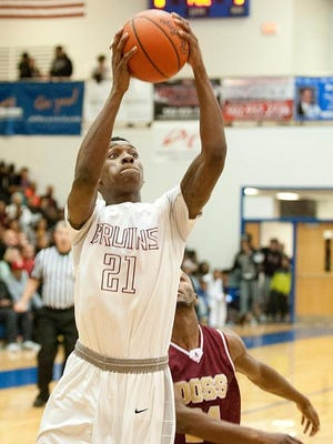 Ballard's Jalen Perry is on the roster as one of the players set to represent the Kentucky All-Stars against counterparts from Indiana.