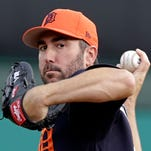 Justin Verlander's entire repertoire strong in latest outing