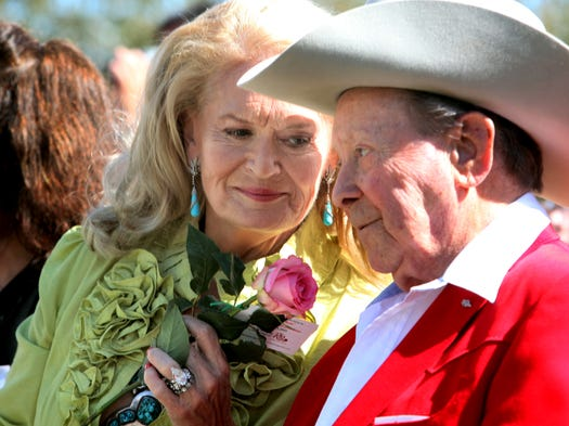 Lynn Anderson Funeral To Be Held Wednesday In Nashville