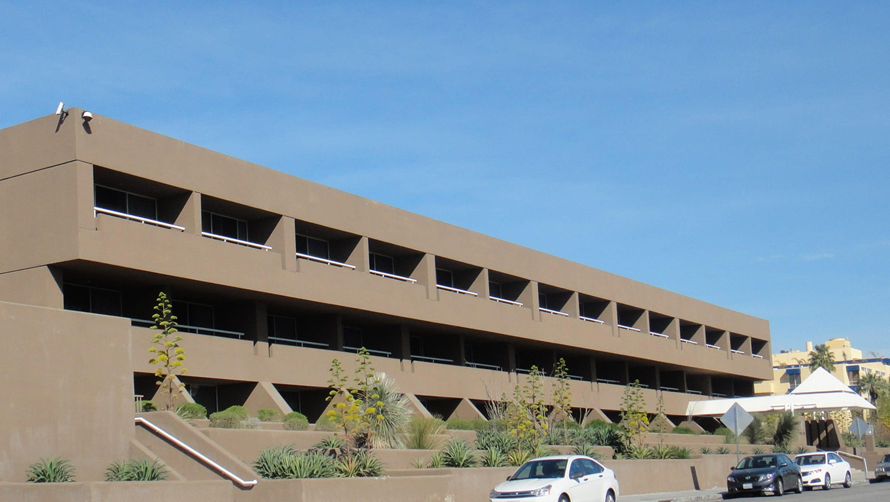 Hard Rock Hotel Jobs Palm Springs