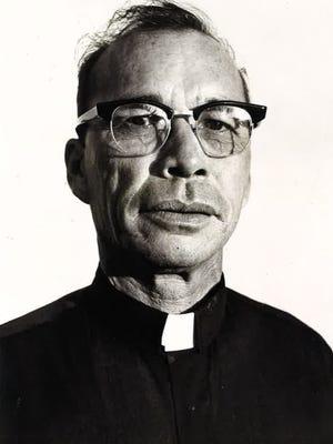 Father Zoilo L.G. Camacho