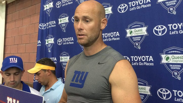 Armour: Josh Brown admitted to beating wife, and NFL barely cares