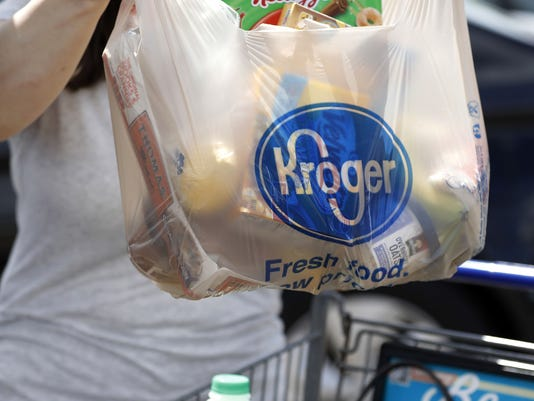 AP EARNS KROGER F A USA MS