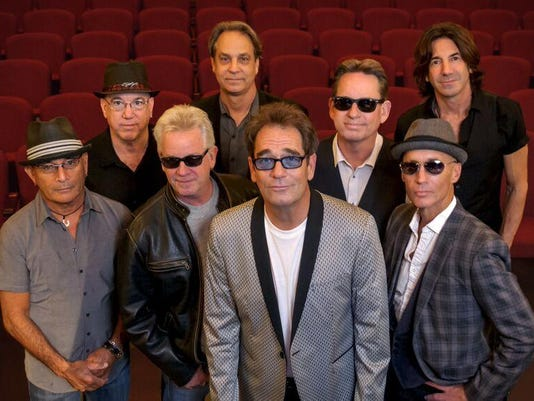Huey Lewis and the News 1