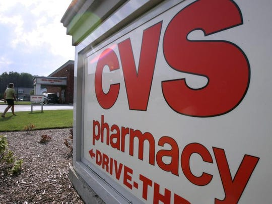 CVS EARNS