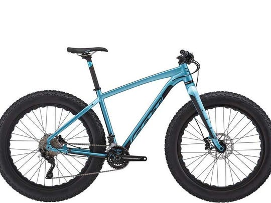 The carbon seat post on all model year 2015 Felt Double Double 30, NINEe 20 and Edict 1 mountain bicycles can crack and break, posing injury and fall hazards to the rider.