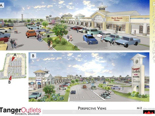 Tanger Rehoboth Midway - Rendering 1 of Renovation.jpg