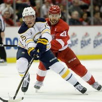 How to watch tonight's Detroit Red Wings-Buffalo Sabres game